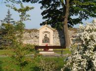 kapliczka różańcowa