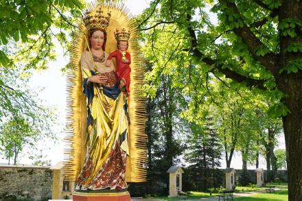 Matka Boża Loretańska 5