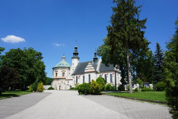 sanktuarium loretańskie