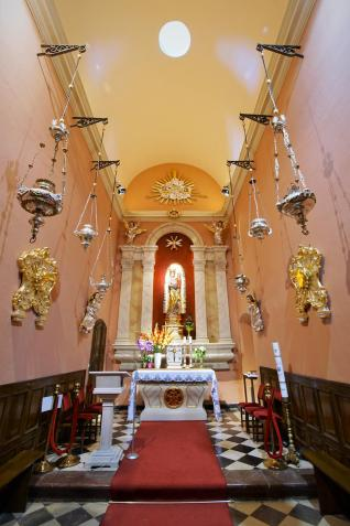 Kaplica Loretańska